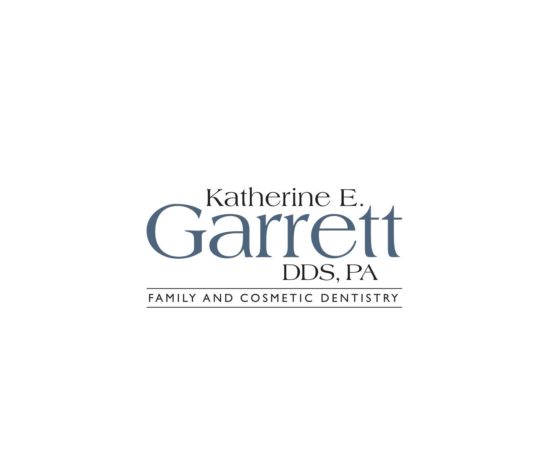 Sponsor Katherine E. Garrett DDS, PA