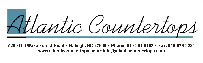 Sponsor Atlantic Countertops