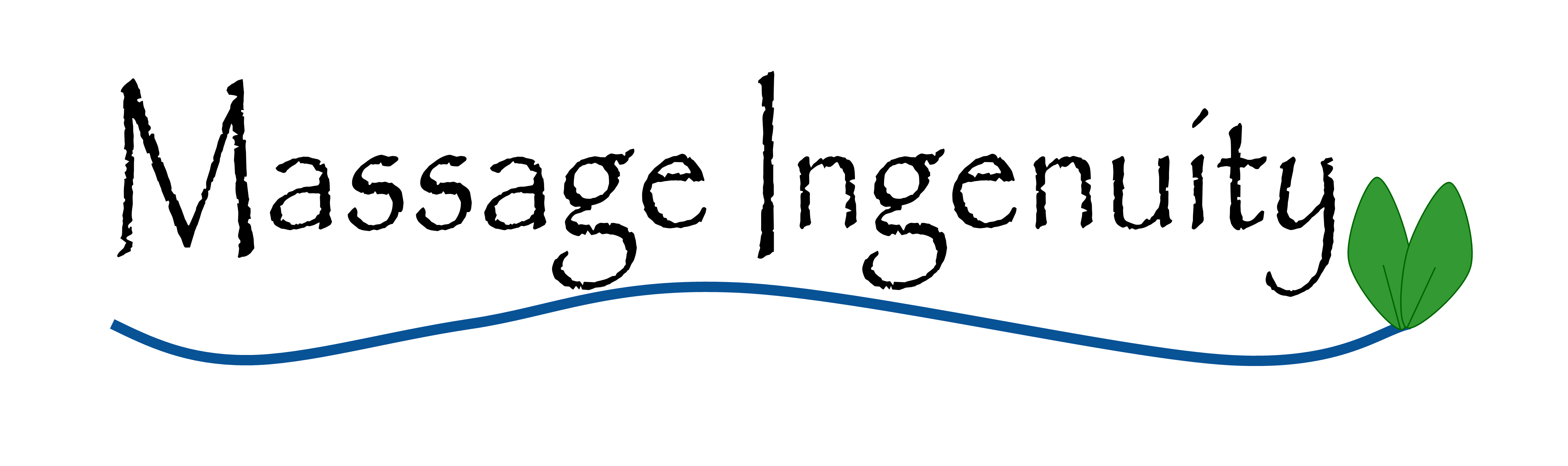 Sponsor Massage Ingenuity