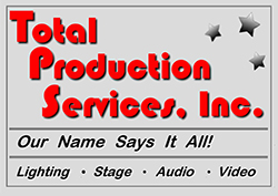 Sponsor Total Production Services