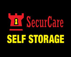 Sponsor Secure Care Self-Storage