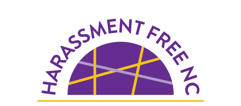 Sponsor Harassment Free NC