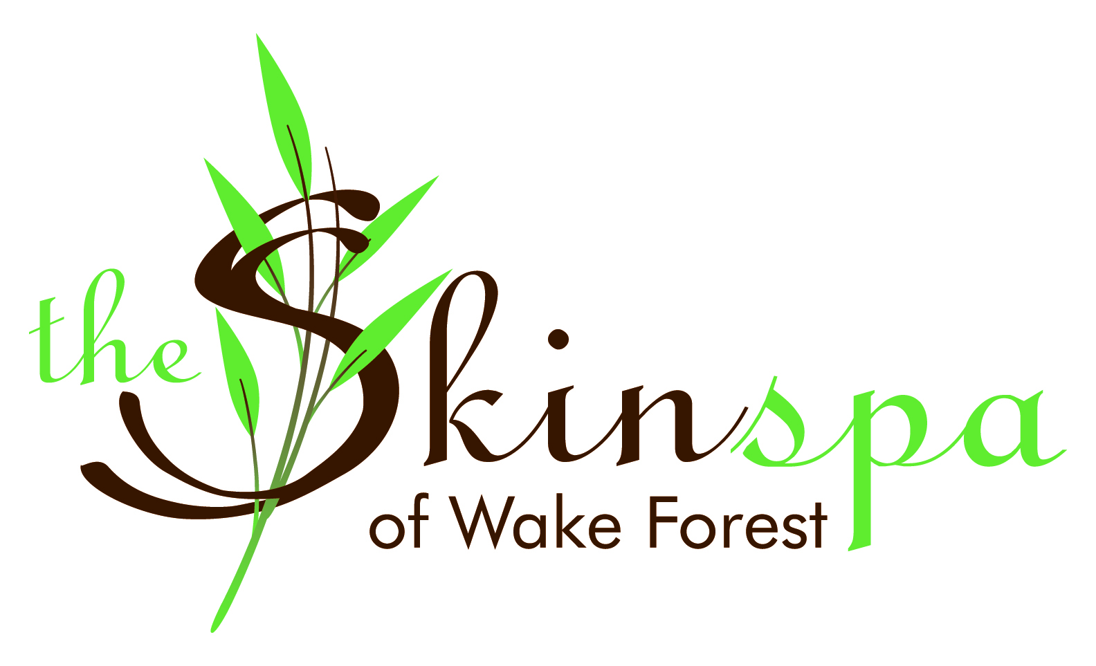 Sponsor The  Skin Spa of Wake Forest
