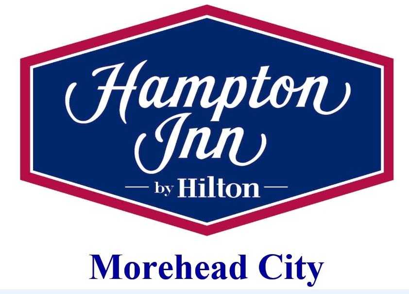 Sponsor Hampton Inn by Hilton