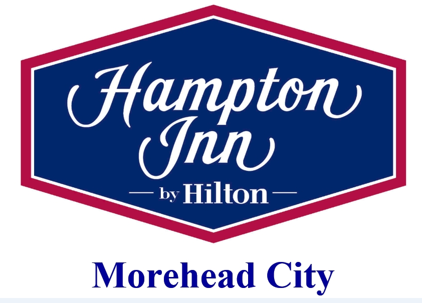 Sponsor Hampton Inn by Hilton