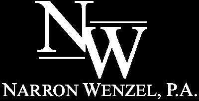 Sponsor Narron Wenzel