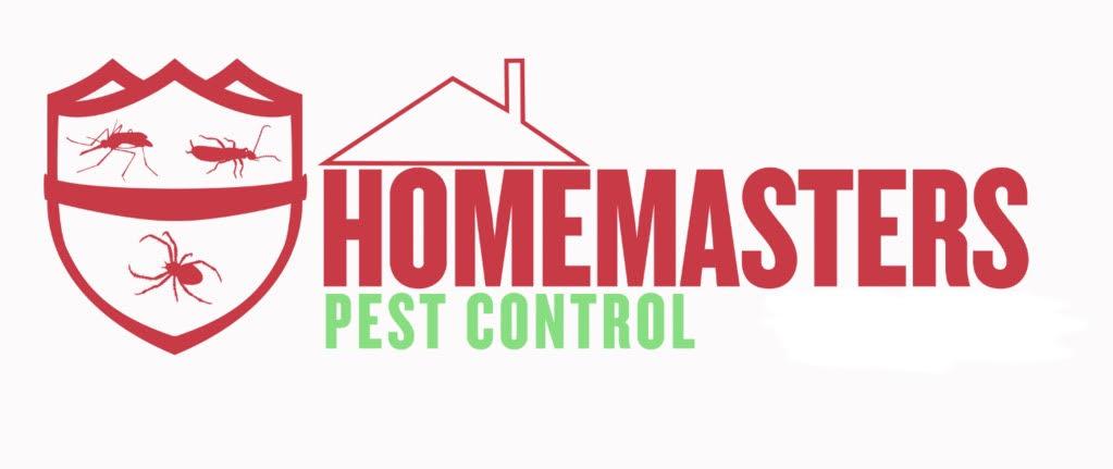 Sponsor Homemasters Pest Control
