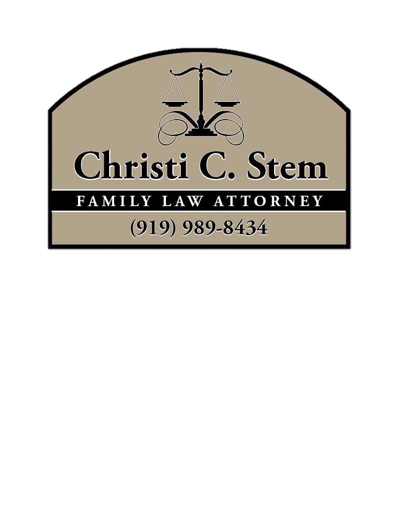 Sponsor Christi Stem Family Law