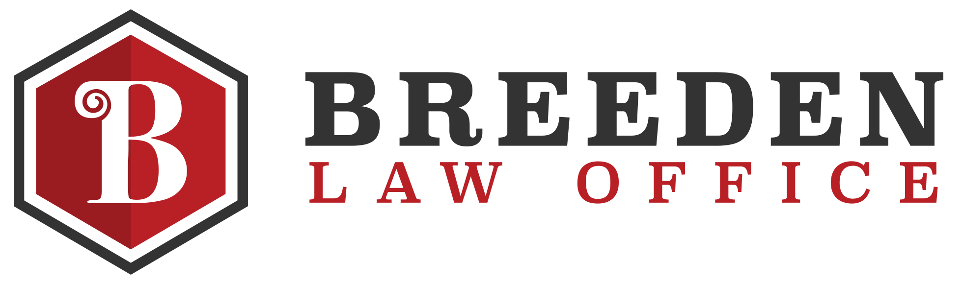 Sponsor Breeden Law Office