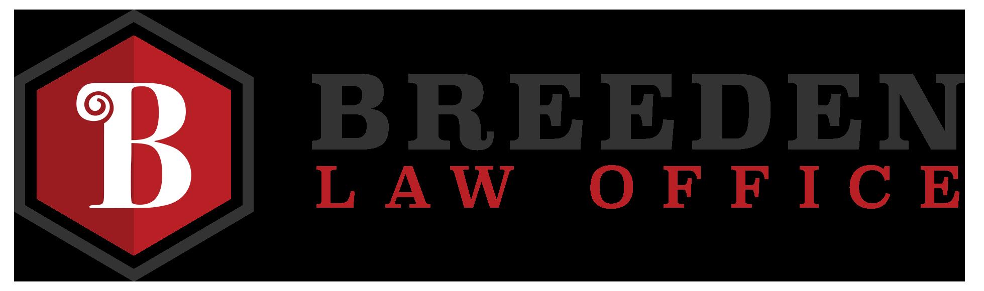 Sponsor Breeden Law Office