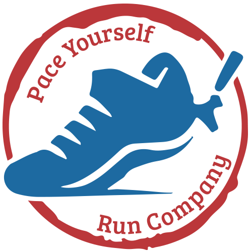 Sponsor Pace Yourself Run Company