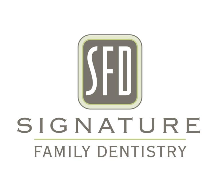 Sponsor Signature Dentisty