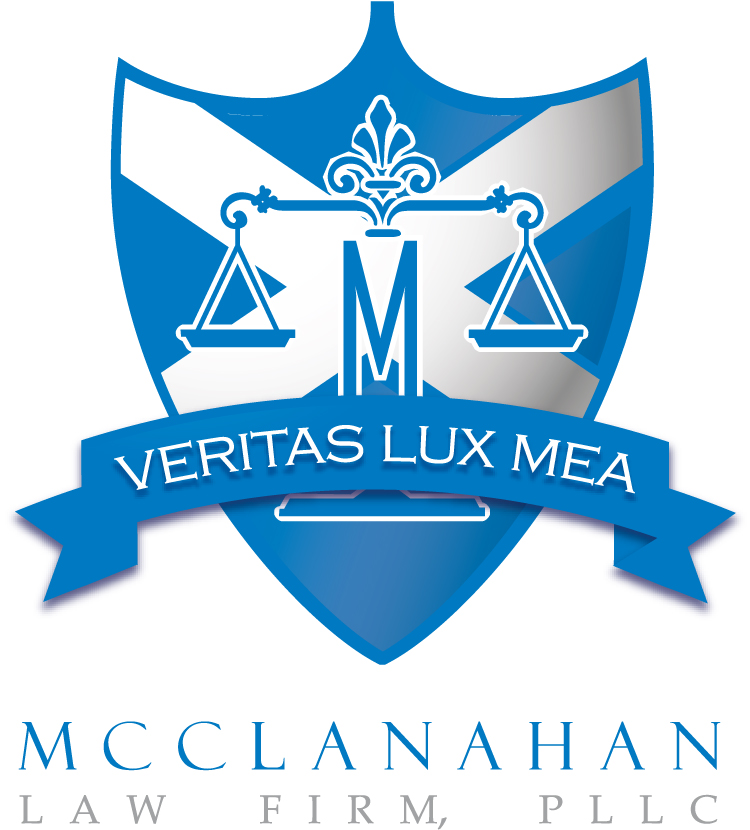 Sponsor McClanahan Law Firm, PLLC