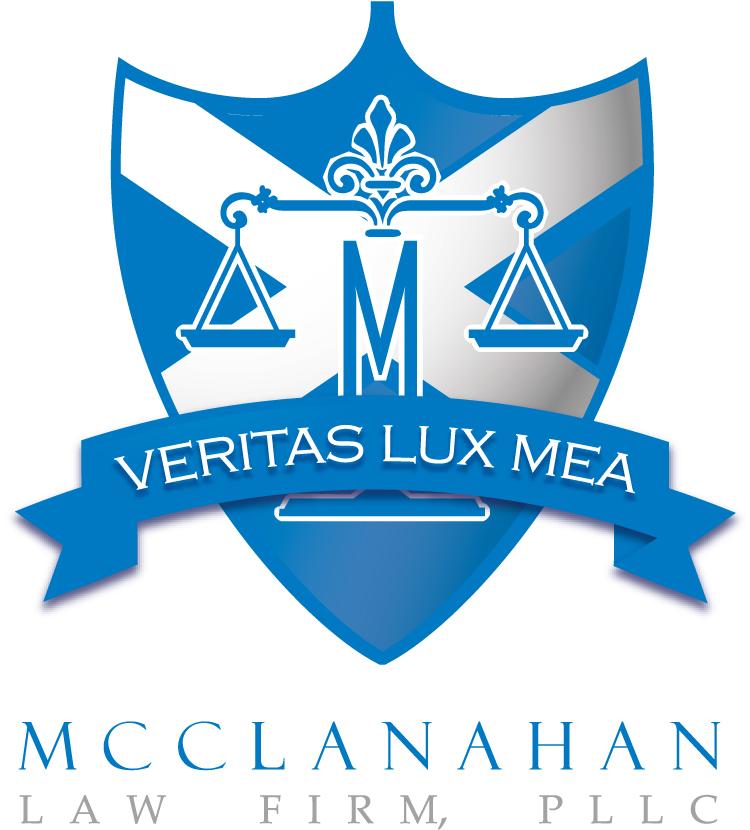 Sponsor McClanahan Law Firm, PLLC