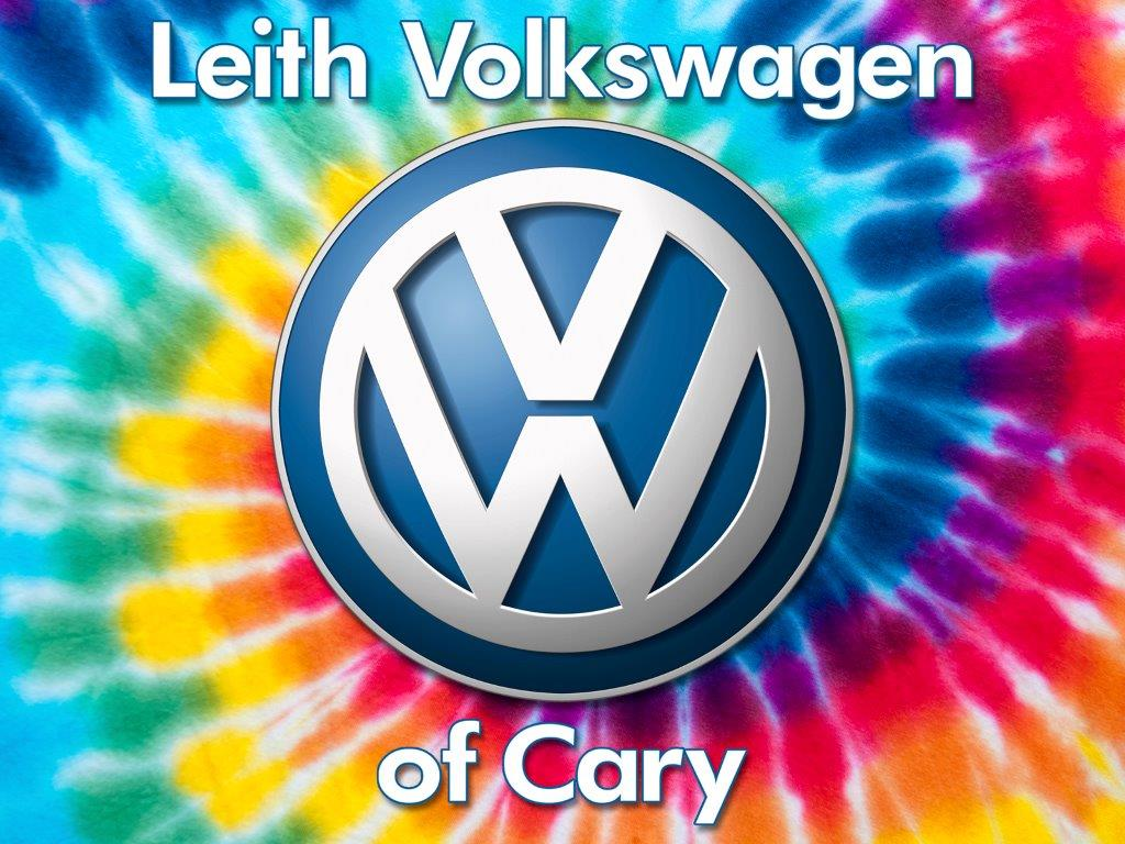 Sponsor Leith VW of Cary