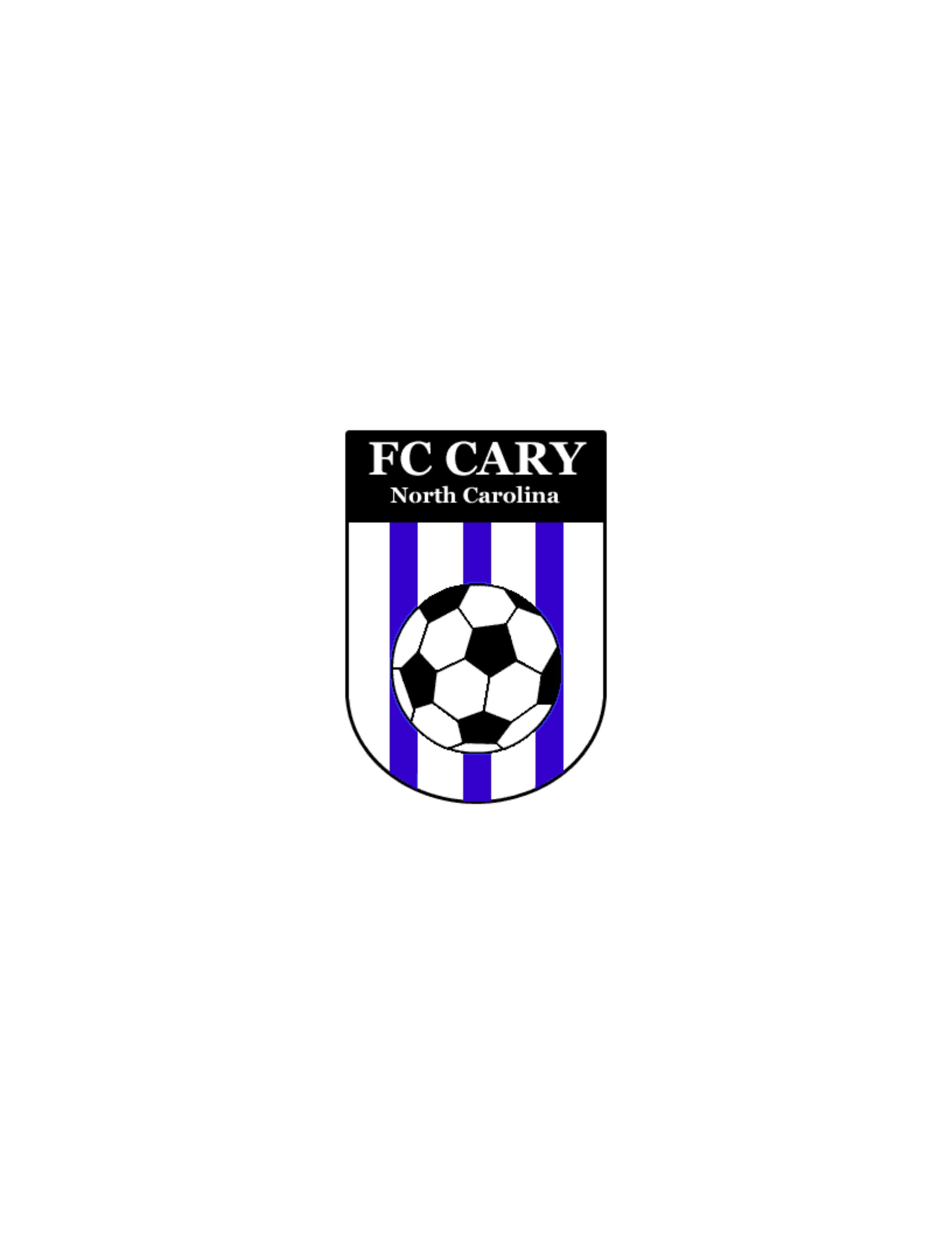 Sponsor FC of Cary