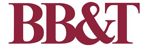 Sponsor BB&T
