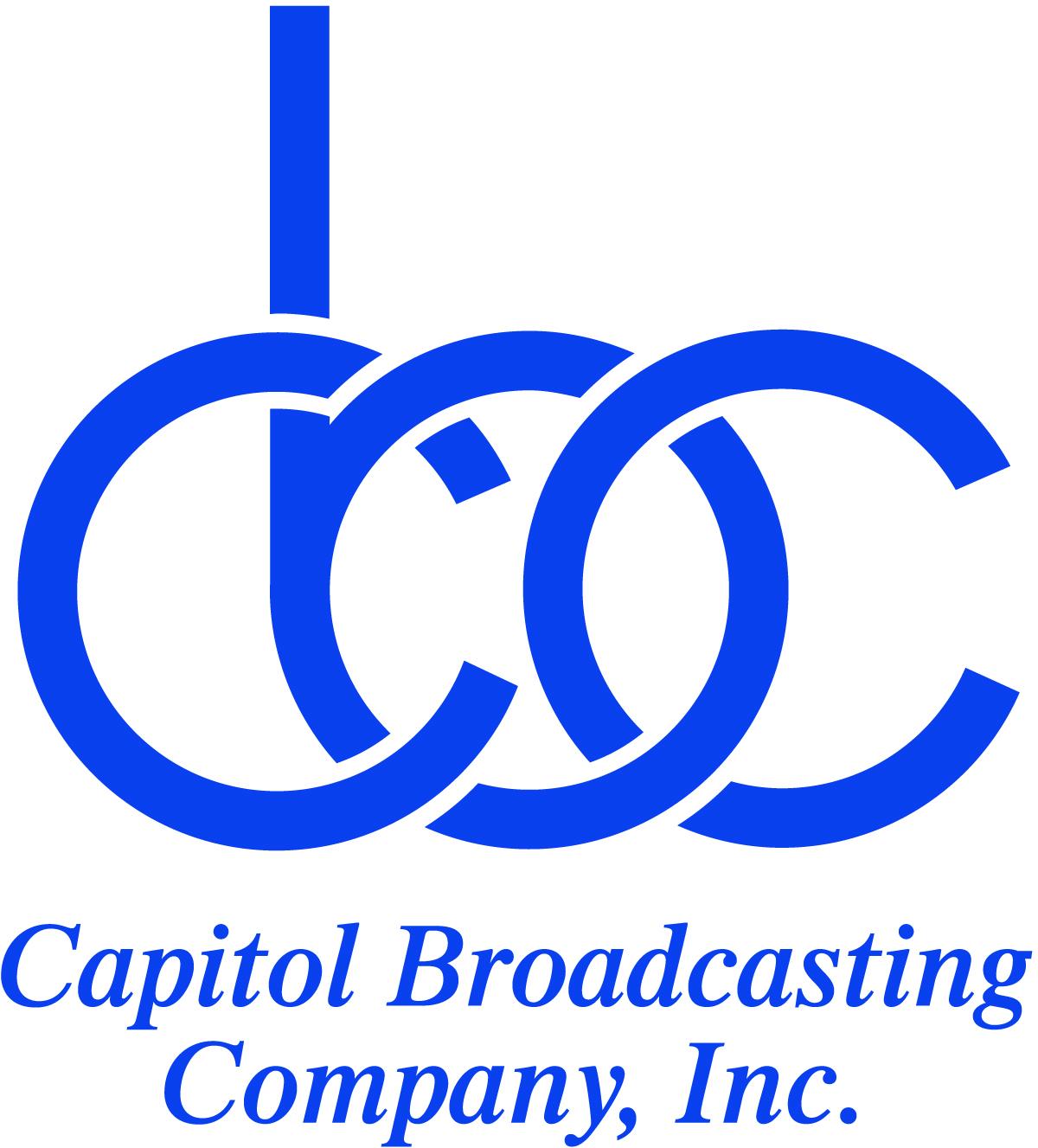 Sponsor Capitol Broadcasting Company