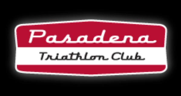 Sponsor Pasadena Triathlon Club