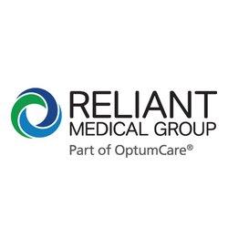 Sponsor Reliant Medical Group