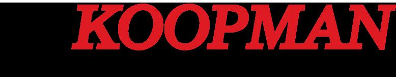 Sponsor Koopman Lumber and Hardware