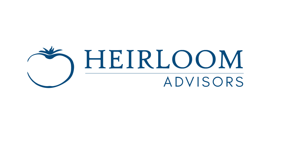 Sponsor Heirloom Advisors