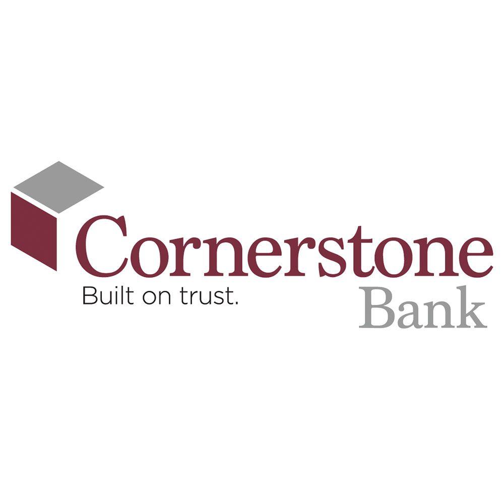 Sponsor Cornerstone Bank