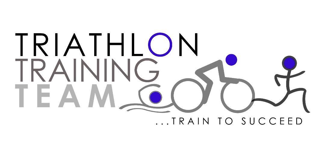 Sponsor Triathlon Training Team