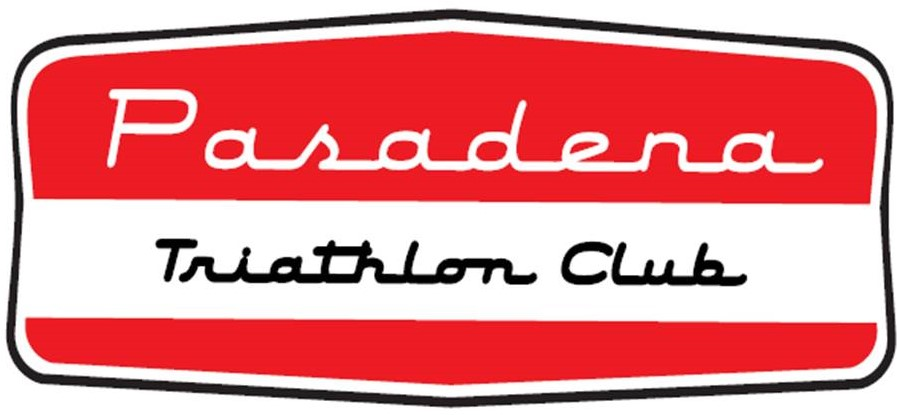 Sponsor Pasadena Triathlon Team