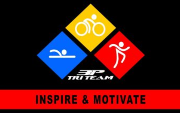 Sponsor 3P Triathlon Team