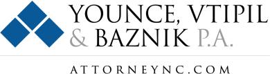 Sponsor Younce, Vtipil, & Baznik, P.A.