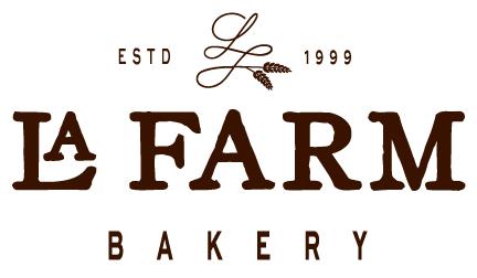 Sponsor La Farm Bakery