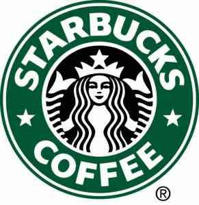 Sponsor Starbucks