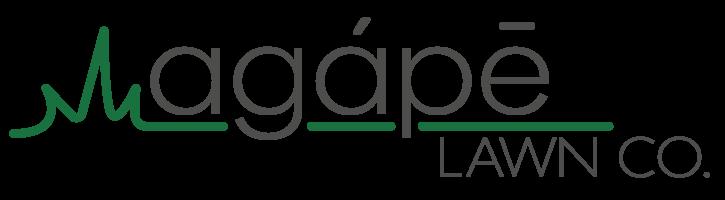 Sponsor Agape Lawn Company