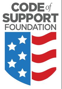 Sponsor Code of Support