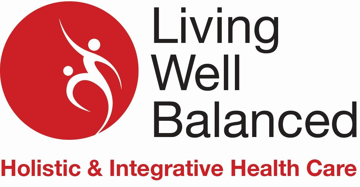 Sponsor Living Well Balanced