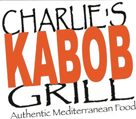 Sponsor Charlie's Kabob Grill