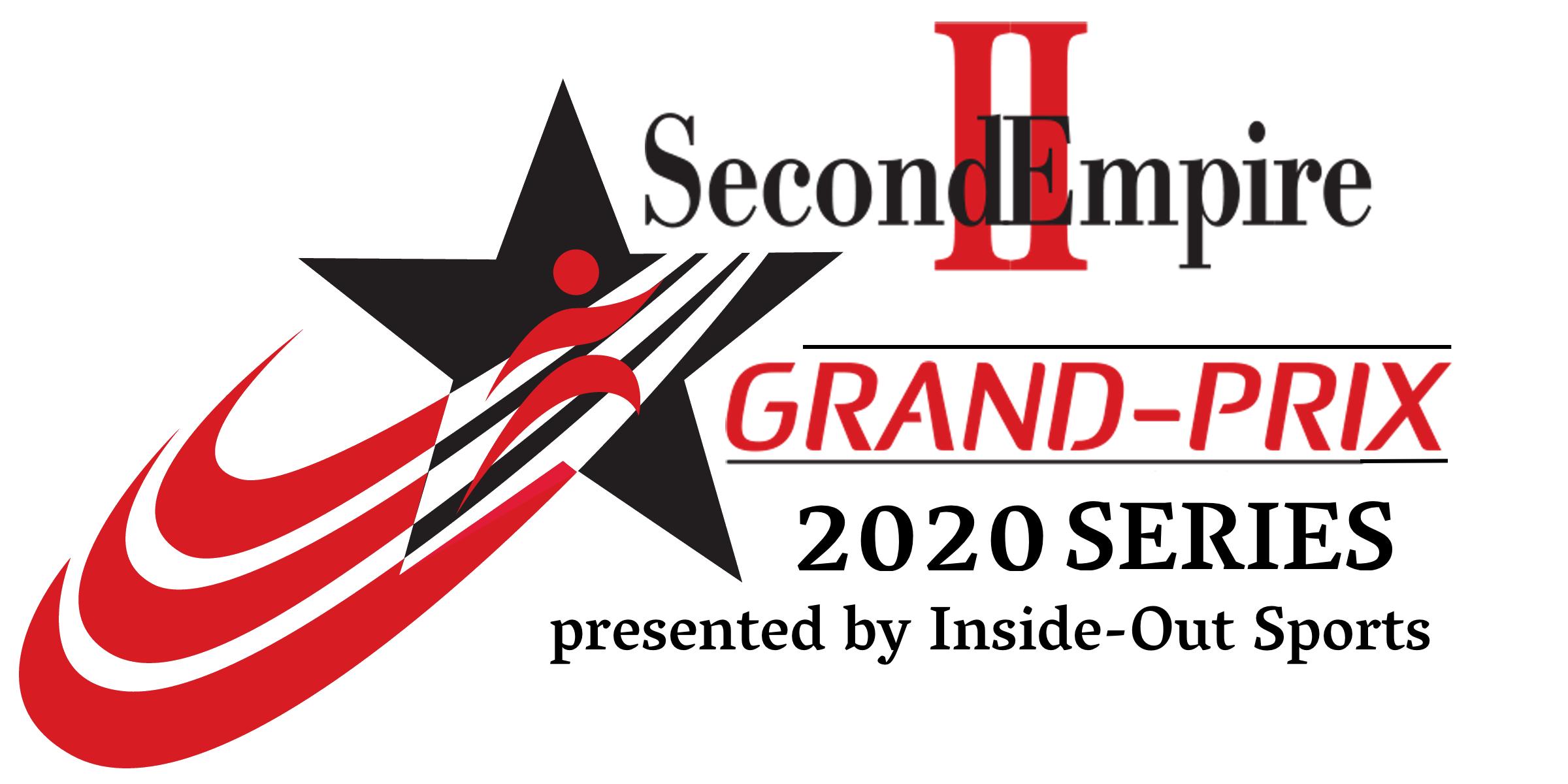 Sponsor Second Empire Grand Prix