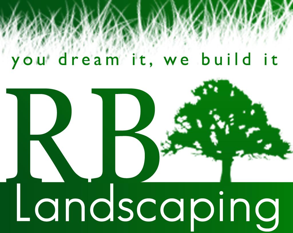 Sponsor RB landscaping