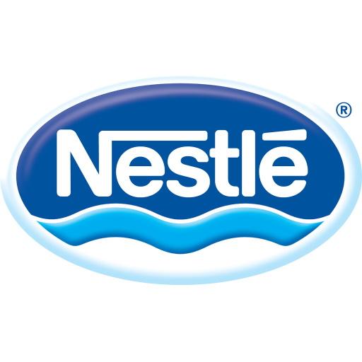 Sponsor Nestlé Waters