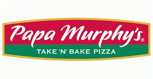 Sponsor Papa Murphy's Pizza