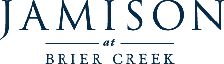 Sponsor Jamison at Brier Creek