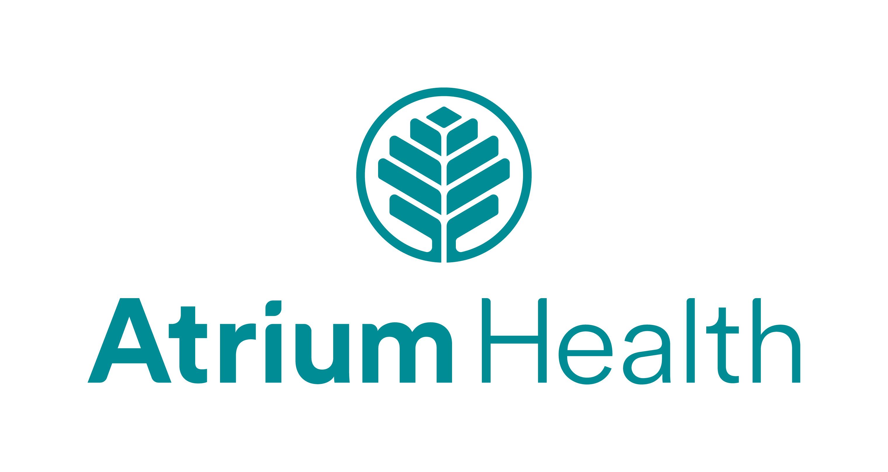 Sponsor Atrium Health