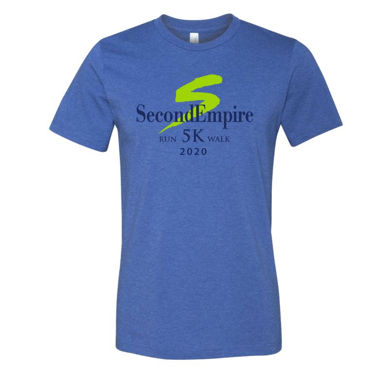 Sponsor 2020 T-shirt