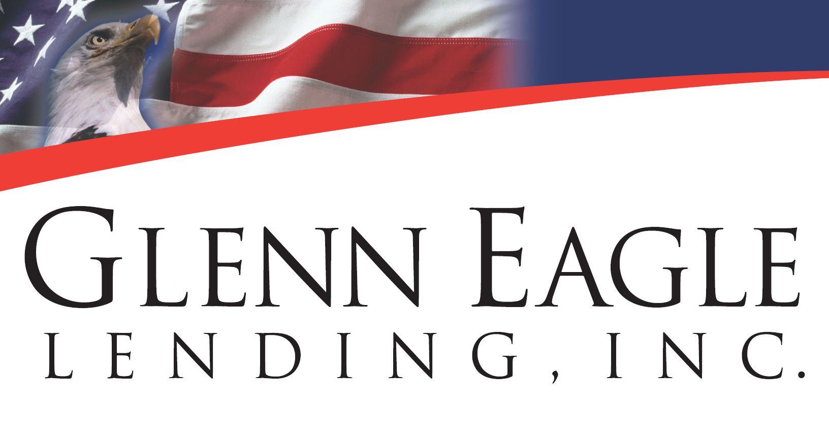 Sponsor Glenn Eagle Lending, Inc.