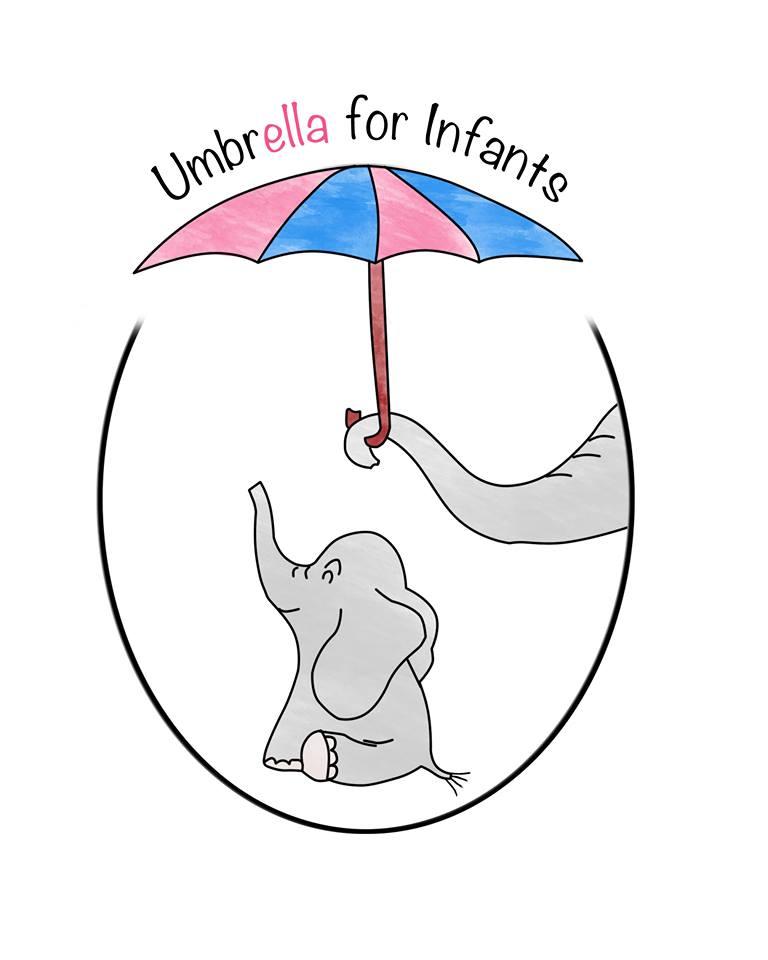 Sponsor Umbrella for Infants