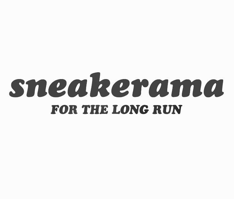 Sponsor Sneakerama
