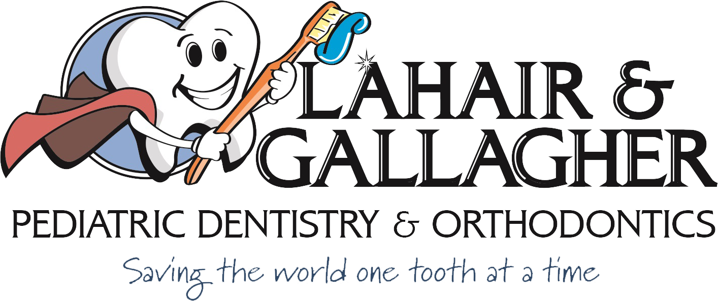 Sponsor Lahair & Gallagher Pediatric Dentist