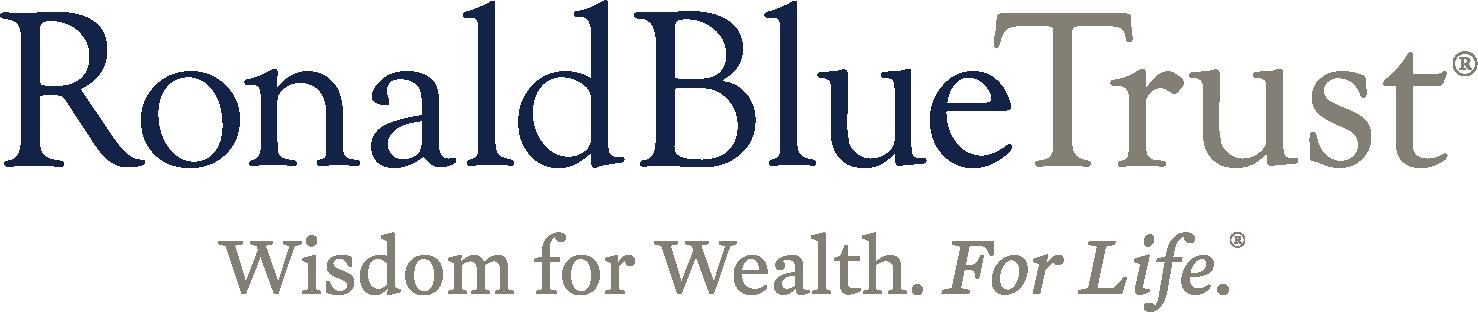 Sponsor Ronald Blue Trust