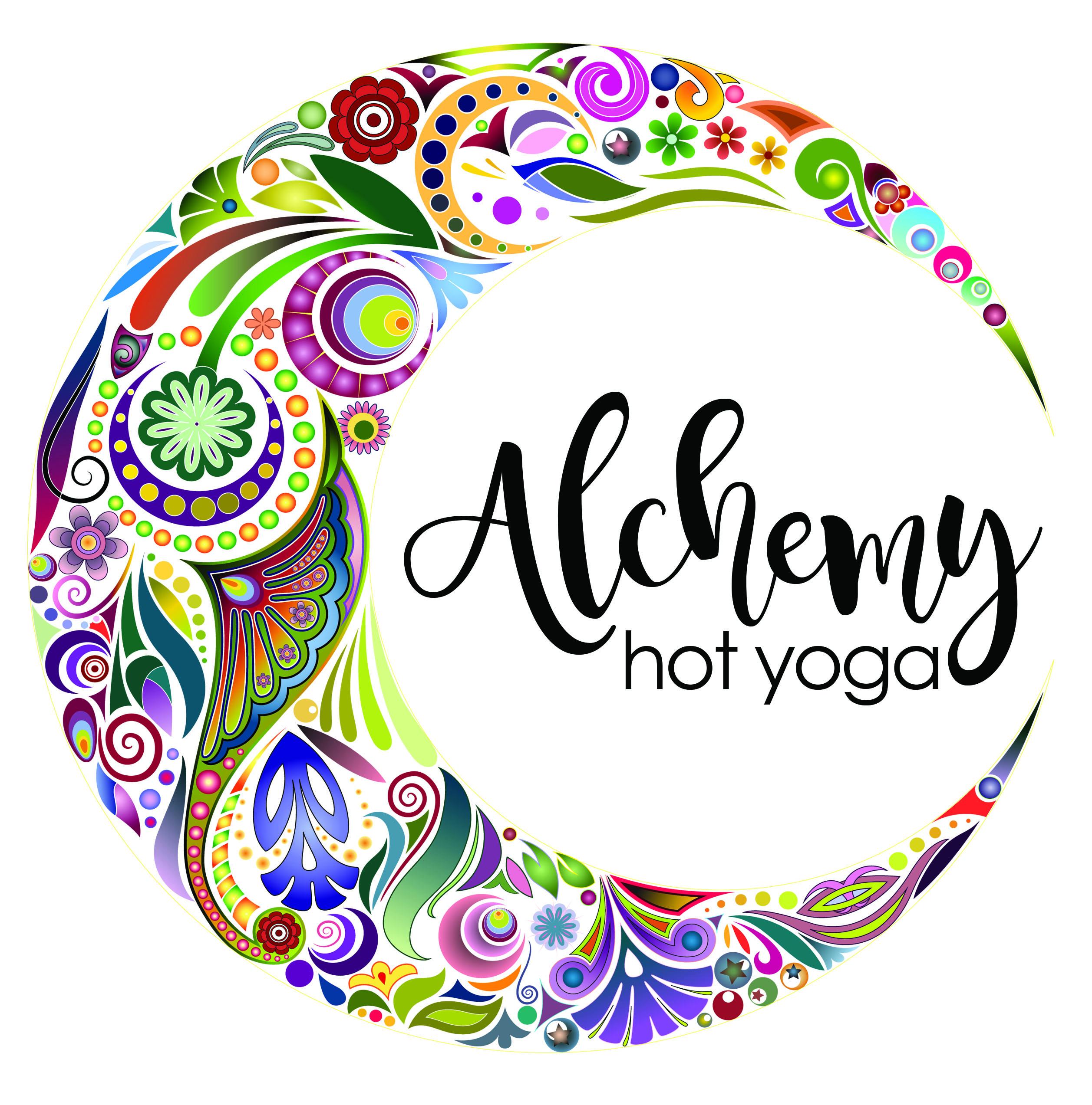 Sponsor Alchemy Hot Yoga